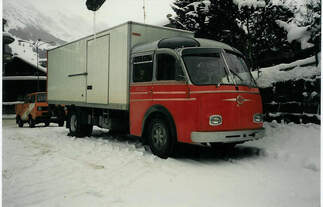 (006'917) - AFA Adelboden - Nr.