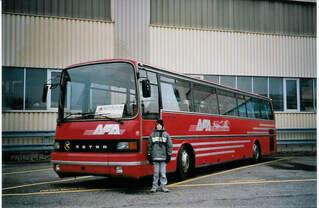 (064'413) - AFA Adelboden - Nr.