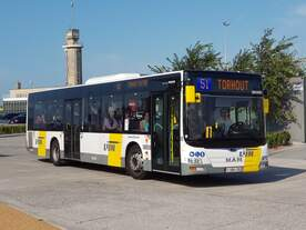Oostende, 2019-08-21, De Lijn, 550680, 1-UGH-392, MAN, Lion's City