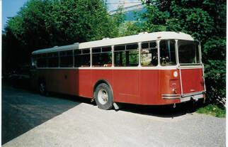 (006'231) - AFA Adelboden - Nr.
