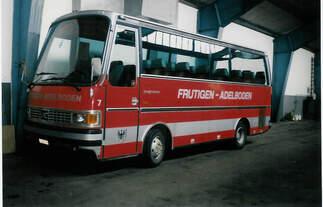 (014'406) - AFA Adelboden - Nr.