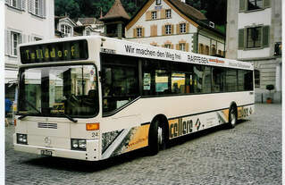 (054'523) - AAGU Altdorf - Nr.