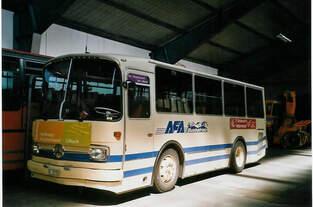 (067'226) - AFA Adelboden - Nr.