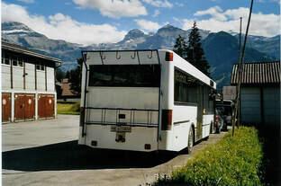 (089'626) - AFA Adelboden - Nr.