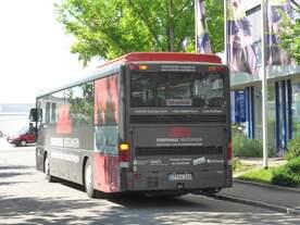 (162'551) - RSV Reutlingen - RT-EW 168 - Setra (ex AFA Adelboden Nr.