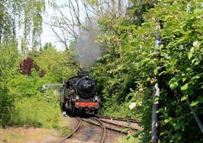 38 3199 im Süddeutschen Eisenbahnmuseum Heilbronn am 21.05.16
