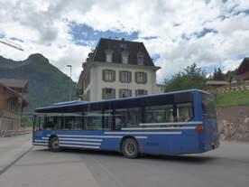 (193'336) - Interbus, Yverdon - FR 300'704 - Mercedes (ex AFA Adelboden Nr.