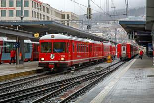 S-Bahn Chur...